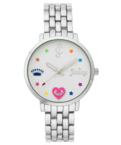 Juicy Couture Uhr JC/1108SVSV