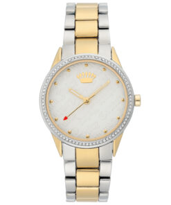 Juicy Couture Uhr JC/1175SVTT