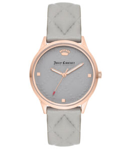 Juicy Couture Uhr JC/1080RGGY