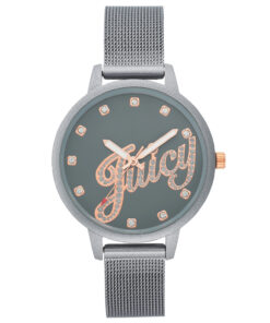 Juicy Couture Uhr JC/1122GYGY