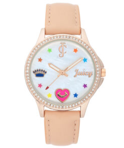 Juicy Couture Uhr JC/1106RGBH