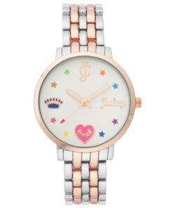 Juicy Couture Uhr JC/1108SVRT