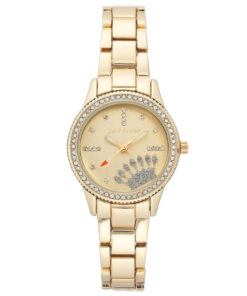 Juicy Couture Uhr JC/1110CHGB