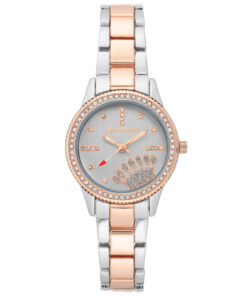 Juicy Couture Uhr JC/1110SVRT