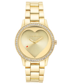 Juicy Couture Uhr JC/1120CHGB