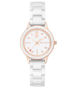 Juicy Couture Uhr JC/1046WTRG
