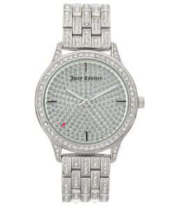 Juicy Couture Uhr JC/1138PVSV