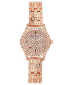 Juicy Couture Uhr JC/1144PVRG