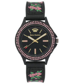 Juicy Couture Uhr JC/1112PKFL