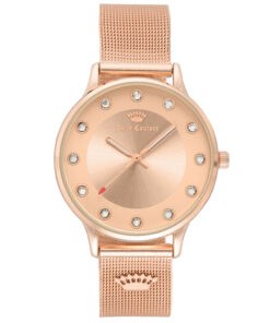Juicy Couture Uhr JC/1128RGRG
