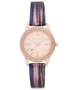 Juicy Couture Uhr JC/1114RGMT