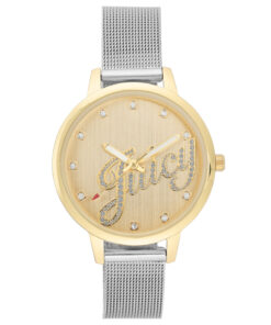 Juicy Couture Uhr JC/1122CHTT