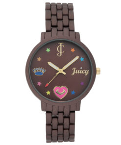 Juicy Couture Uhr JC/1108BNBN