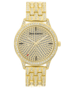 Juicy Couture Uhr JC/1138PVGB