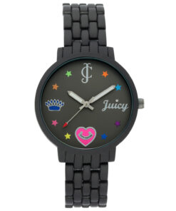 Juicy Couture Uhr JC/1108BKBK