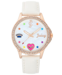 Juicy Couture Uhr JC/1106RGWT