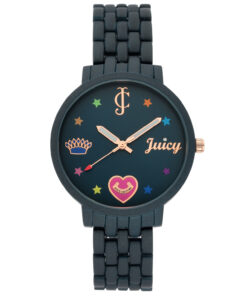Juicy Couture Uhr JC/1108BLBL