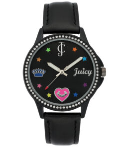 Juicy Couture Uhr JC/1106BKBK