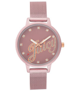 Juicy Couture Uhr JC/1122PKPK