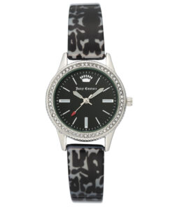 Juicy Couture Uhr JC/1114BKLE