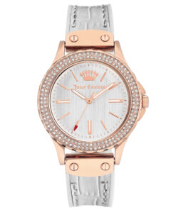 Juicy Couture Uhr JC/1008RGWT
