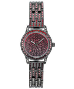 Juicy Couture Uhr JC/1144MTBK
