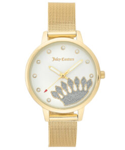 Juicy Couture Uhr JC/1124WTGB