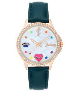 Juicy Couture Uhr JC/1106RGNV