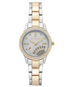 Juicy Couture Uhr JC/1110SVTT