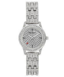 Juicy Couture Uhr JC/1144PVSV