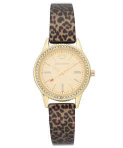 Juicy Couture Uhr JC/1114CHLE