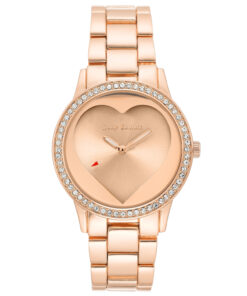 Juicy Couture Uhr JC/1120RGRG