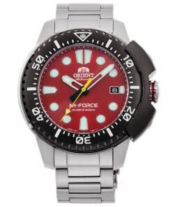 Orient Uhr RA-AC0L02R00B